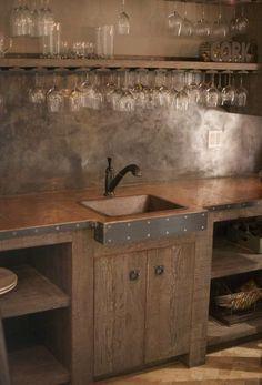 Wine Maker's Private Cellar | BEN RIDDERING / shop blog