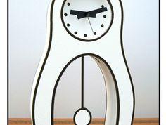 Orologi E Gioielli Flight Tracker Antico Orologio Pendola Parigina A Pendola In Marmo Nero Orologi Pendenti