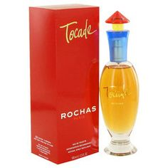 TOCADE by Rochas Eau De Toilette Spray 3.4 oz (Women)