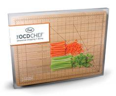 Für Alice :D :D :D Fred Holz Schneidebrett FR1893: Amazon.de: Küche & Haushalt