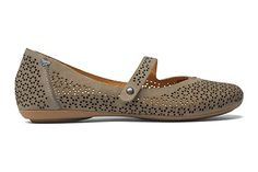 Mary janes perfect for everyday wear! Nene Perf in Clay by Olukai