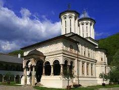 manastirea hurezi - Căutare Google Mansions, House Styles, World, Google, Image, Manor Houses, Villas, Mansion, The World