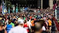 Thousands ready for London Marathon - http://truffealondra.com/2015/04/thousands-ready-for-london-marathon/