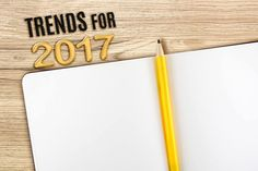 #ContentMarketing Trends to Watch Out for in 2017 (Infographic)