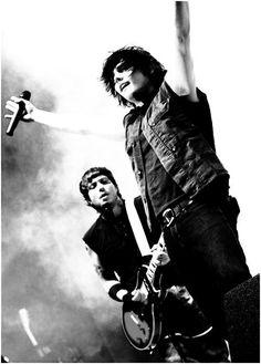 Frankie and Gerard