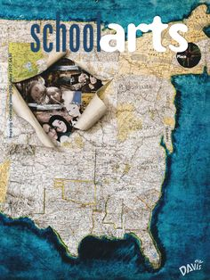 120 Best Schoolarts Magazine Covers Images In 2019 Art