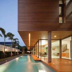 Party House in Thailand: L71 by Office of Architectural Transition