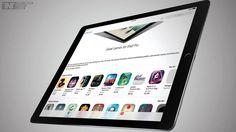 Apple iPad Pro Faces App Store Issue