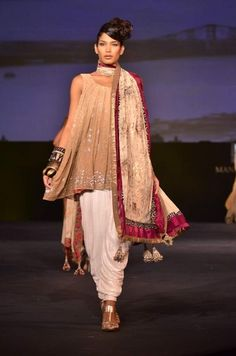 Manish Malhotra and Karan Johar's Fashion Broadway Show for Chivas Studio. - Asian Wedding Ideas
