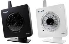 Y-Cam Wi-Fi Security Camera