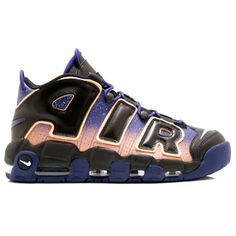 designer fashion 388f1 1fab2 People also love these ideas. Air more uptempo Popular Sneakers, Custom  Sneakers, Sneakers Nike ...