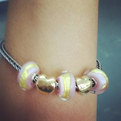 The perfect Mother's Day bracelet!