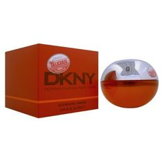 Dkny Red Delicious By Donna Karan For Women Eau De Parfum Spray 34Ounce Bottle -- Details on this fragrance can be viewed by clicking the VISIT button