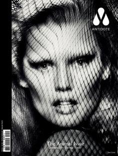 Antidote Magazine