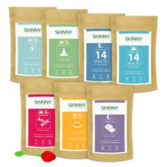 All Product Of Skinny tea Online