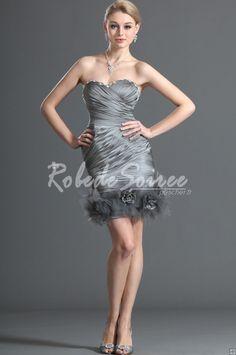1a4384305b2 Nouvelle superbe robe bustier cocktail chérie  ROBECOCKTAIL0014  - €126.73    Robe de Soirée