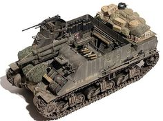 M7 Priest 105mm Howitzer Motor Carriage/2