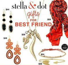 Tis the season to shop w/ Stella & Dot! http://www.stelladot.com/ts/wiav5