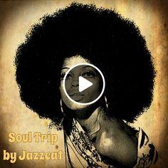 Soul trip by Jazzcat | Mixcloud