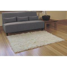Rug Wool Blend Flokos 90cm x 150cm
