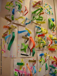 """More paper-sculpture art ("""",)"""