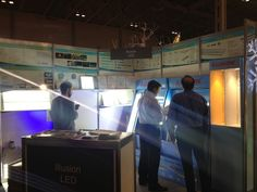 September 2012 Canada lighting fair