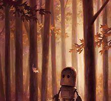 Matt Dixon is raising funds for Transmissions 2 - Robot art book by Matt Dixon on Kickstarter! A softcover book collection of robot artwork by Matt Dixon. Art And Illustration, Fantasy Kunst, Fantasy Art, Dragon Pokemon, Matt Dixon, Robot Painting, Lapin Art, Steampunk, Arte Robot