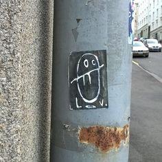 #katutaidetta #Helsinki #mörkö #streetart #kalkio