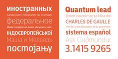 Centrale Sans Condensed Pro - Webfont & Desktop font « MyFonts
