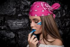 Sara Costales by Marcos Prado Photographer - Maquillaje Andrea Guerra
