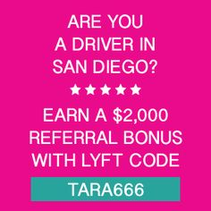 uber rideshare referral
