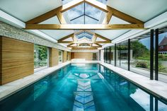 Gallery of The Pool House / Re-Format - 2