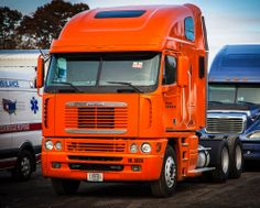 50 Best Throwback Freightliner Trucks Images Big Rig Trucks Semi