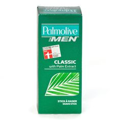 Palmolive for Men Classic Shave Stick