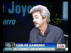 Guía para leer Ulises de Joyce por Carlos Gamerro - YouTube