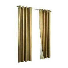Brayden Studio Geib Curtain