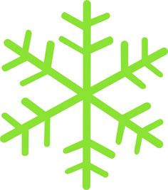 snowflake background clip art free christmas snowflake clipart rh pinterest com snowflake clipart black and white snowflake clipart borders