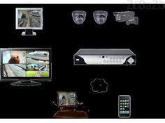 Call 0526420202 home HD cctv camera setup IT technician in Sports city sports city - Free classifieds, free ads, classified ads, free classified site in UAE