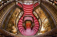 Top 10 des librairies les plus belles et insolites du monde, à visiter même quand on ne sait pas lire