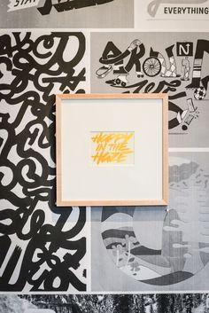 #thesmiths #friendsoftype #art #letterpress