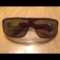 Authentic GUCCI Polarized Sunglasses Never Worn! 100% Authentic GUCCI Polarized Sunglasses! Gucci Accessories Sunglasses