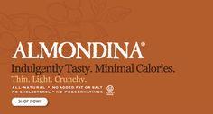 """Freebies, Reviews & Giveaways!"": Almondina Review & Giveaway!"