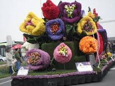 flower parade holland 2015 - Google Search