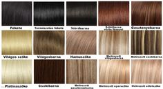Kiváló minőségű, 100% emberi Remy hajból készült csatos angol póthaj. Súly: 86 g ( Akinek dúsabb haja van annak a 140g-os Deluxe változatot ajánjuk