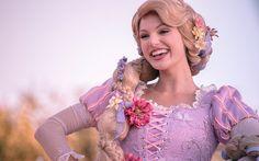 Disney Face Characters, Disney Dream, Disney Parks, Rapunzel, Disneyland, Actors, Modern, Beauty, Beautiful