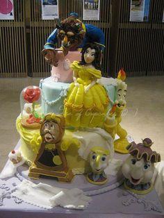 Cake I love this....