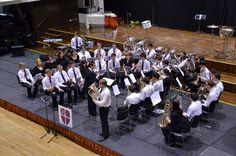 Durham University Brass Band