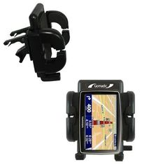 TomTom XXL 550 compatible Vent Vehicle Mount Cradle  Unique Auto Car Holder Clips into Air Vents Lifetime Warranty >>> Continue to the product at the image link.Note:It is affiliate link to Amazon.
