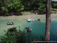 Image #7 of 12 - Secluded Cabin in Texas Hill Country on Frio River - RealAdventures
