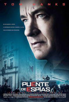 Puente de Espías - New Century Films / 22 de octubre